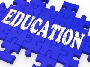 Education by Stuart Miles