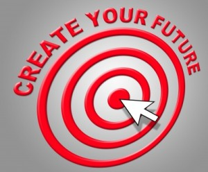 Create your future target SMiles