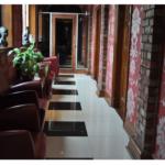 Waiting area Remedy Lounge
