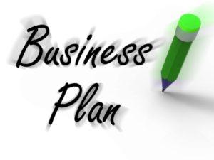 Business Plan Stuart Miles