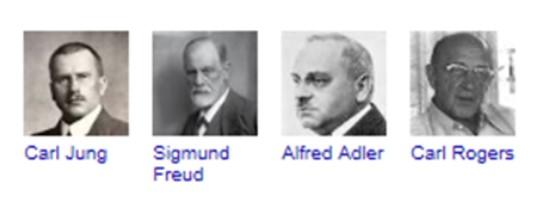 adler dream theory